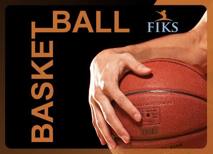 FIKS basket