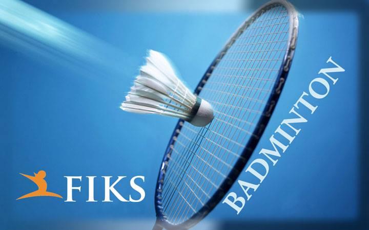FIKS badminton