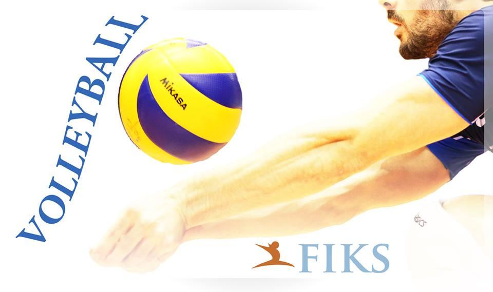 FIKS volleyboll